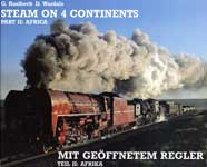 Steam on 4 Continents Part 2: Africa