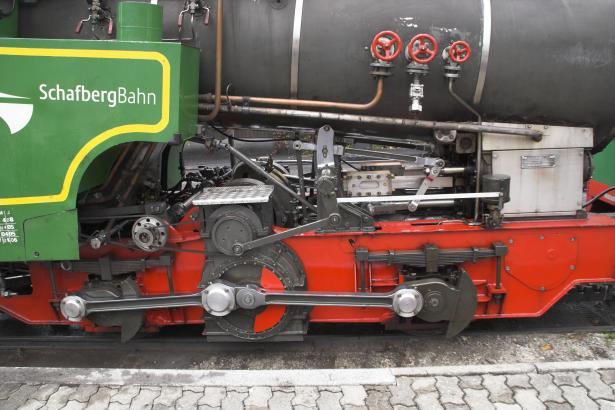 Oil Boiler Black Smoke From Oil Boiler
