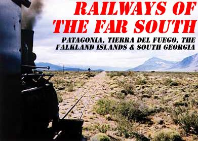 Railways of the Far South