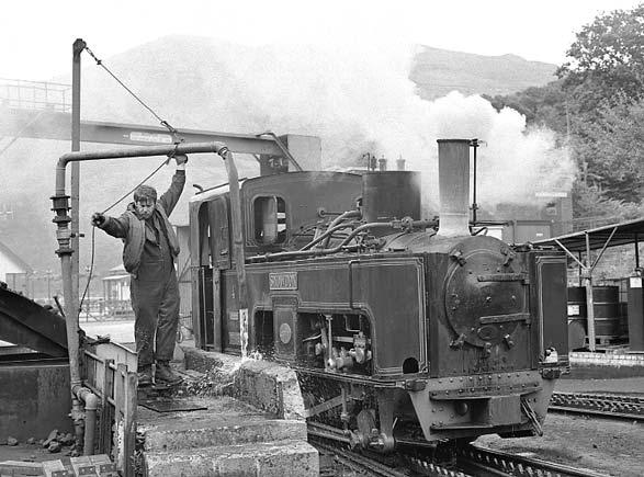 Snowdon Mountain Railway July 11 Amp 12 2003